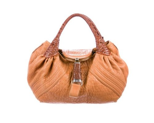 Fendi Spy Tasche in Orange