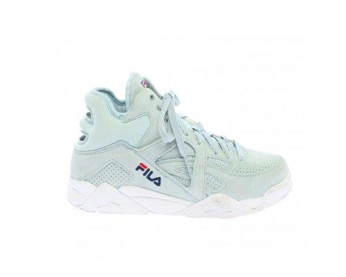 Fila Schuhe sind ein Aushängezeichen der Marke