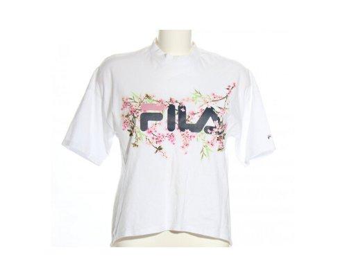 Fila Streetwear mit dem markanten Markenzeichen (Quelle PR)