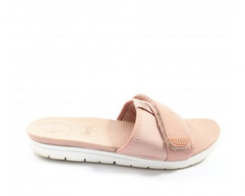 Fitflop Badeslipper in Rosa
