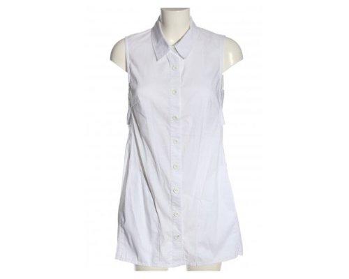 Flauschige NÖR Denmark Business Armless Long Shirt