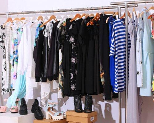 Frisch vom Lausteg: Die trendigen Looks von Romwe