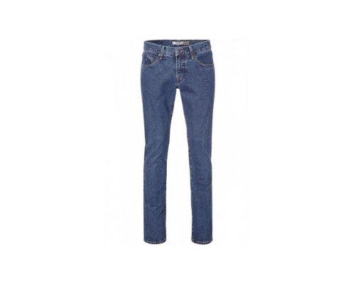Gestreifte Jeans von Pioneer