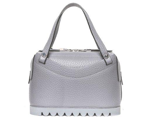 Graue Handtasche von Arcadia