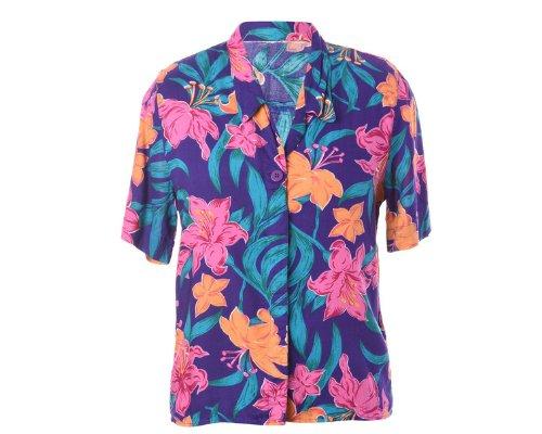 Hawaiihemd von Motel