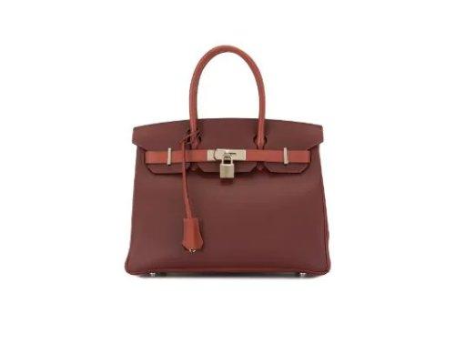 Hermés Birkin Bag Handtasche