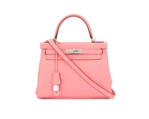 Hermès Kelly Bag in Rosa