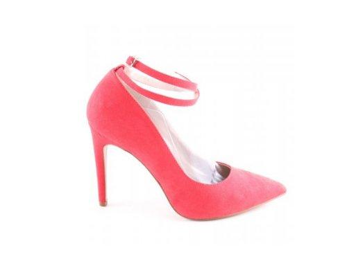 High Heels in Rote von Peter Kaiser
