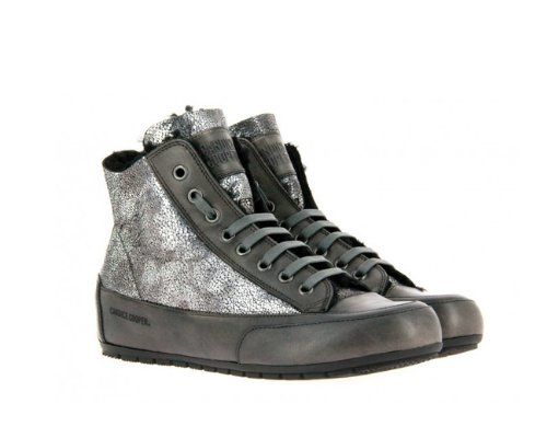 High-Top-Sneaker von Candice Cooper