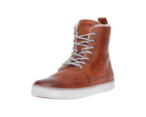 Hochwertige Stiefel in Braun von Blackstone.