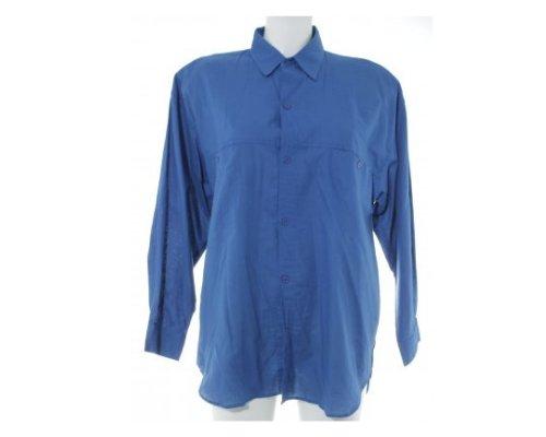 J.P.Jones Shirt in Blau