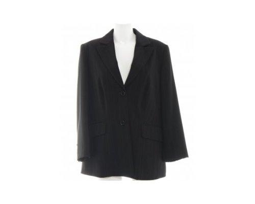 jacket mit weißem Fell von Concept UK