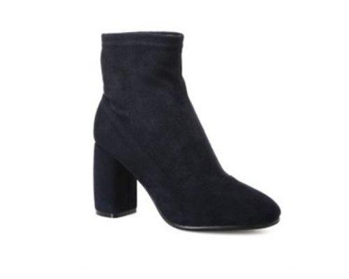 JB Martin Croco Mood Ankle Boots