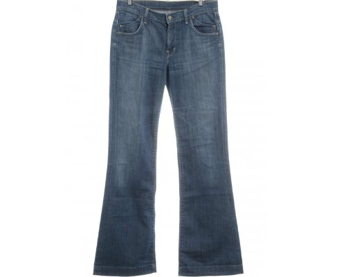 Jeans in Perfektion, die Kelly von Citizens of Humanity