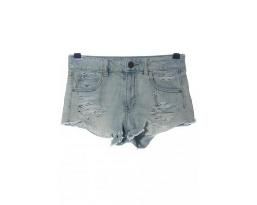 Jeansshort von American Eagle Outfitters