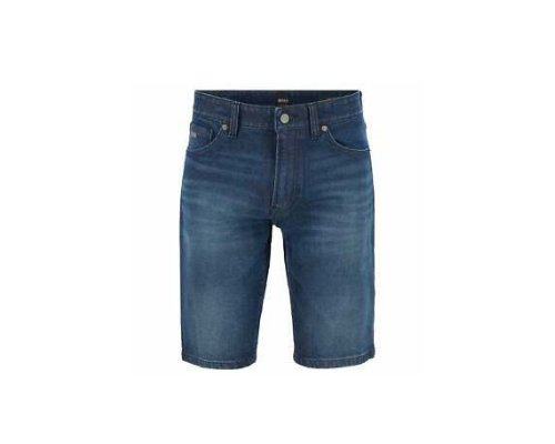 Jeansshorts von HUGO Hugo Boss