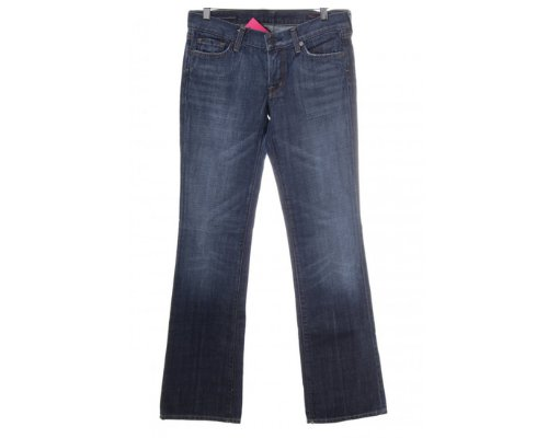 Kelly Jeans von Citizens of Humanity im Boot Cut Design