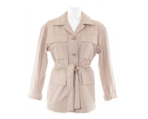 Klassisch, feminines Safari Jacke von Uniqlo