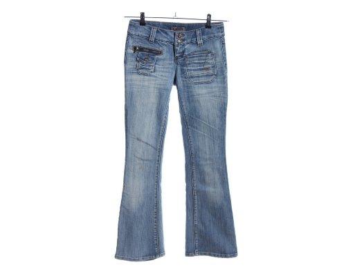 Klassische Blue Jeans von 4Wards