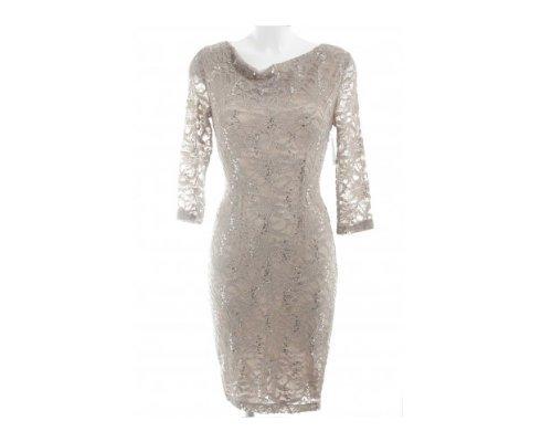 Kleid-Details von Marie Noir