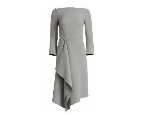 Kleid Roland Mouret.