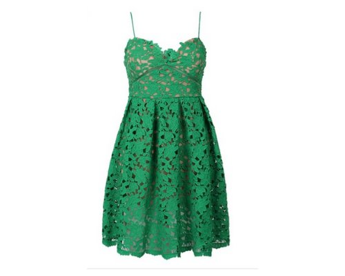 Kleid von Choies