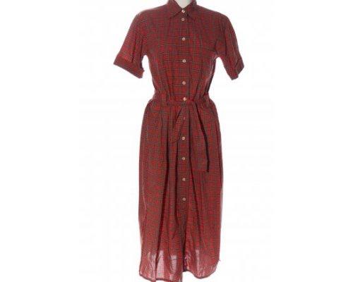 Kleid von Daks
