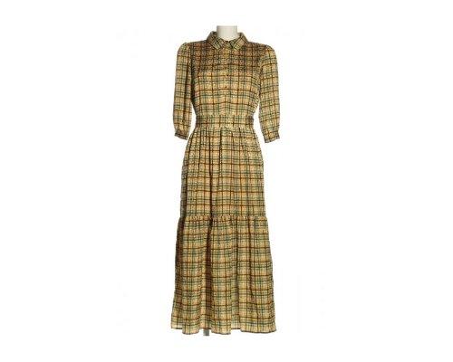 Kleid von Gestuz
