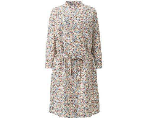 "Kleid von ""Liberty London for Uniqlo"" Kollektion"