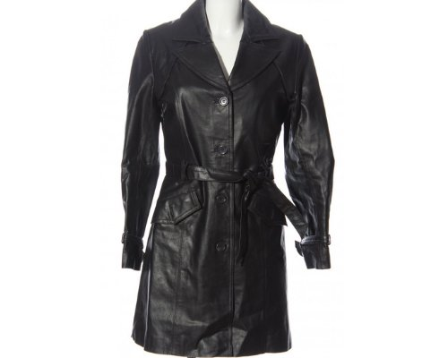 Ledercoat von Basic Line