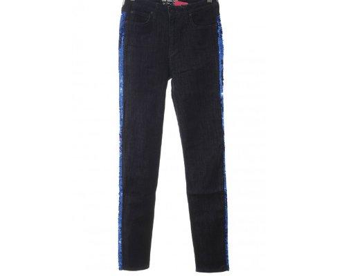 Lee Scarlett High Waist Jeans