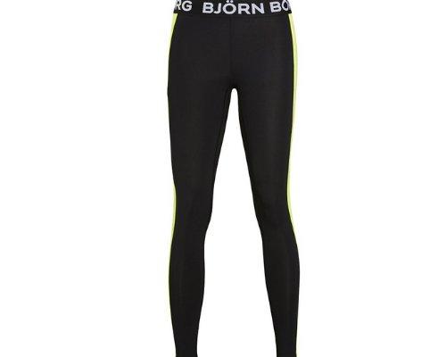 Leggings in schwarz-von Björn Borg.
