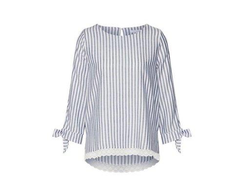 Leichte Bluse von Artlove Paris
