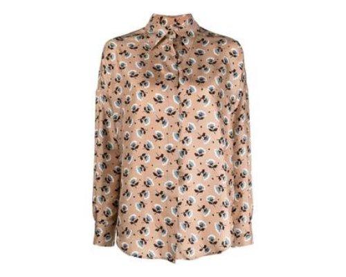 Leichte Oversized Bluse  von Alberto Biani