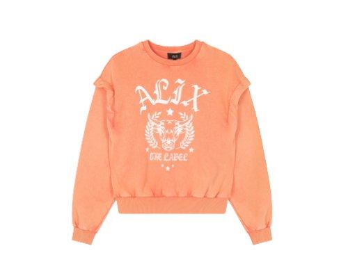 Leichtes Sweater von Alix