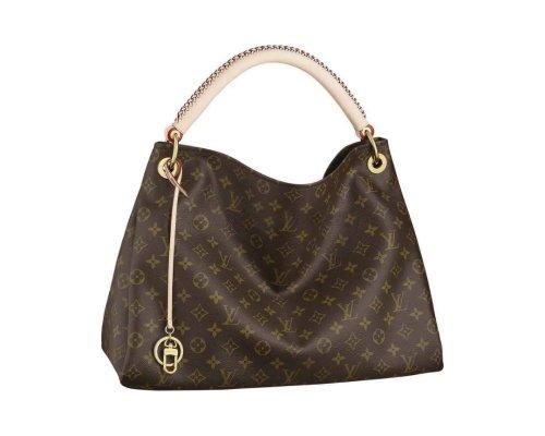 Louis Vuitton Artsy Handtasche