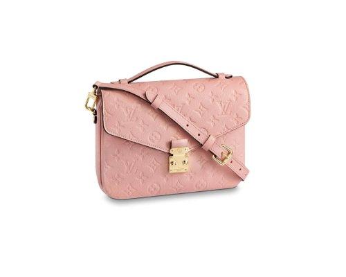 Louis Vuitton Metis Tasche als perfektes Accessoire