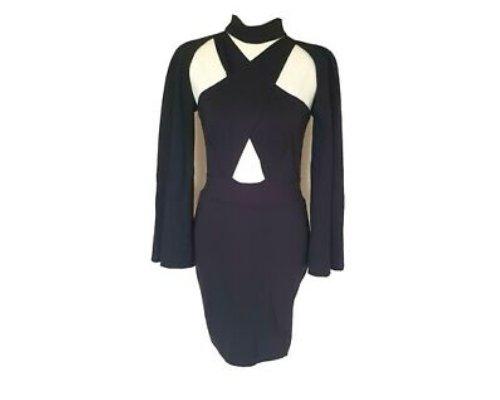 Lycra-Kleid von Black Milk