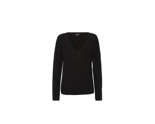 Majorelle kuscheliger Pullover mit Rückenausschnitt