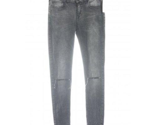 Mango Alice Jeans in Grau