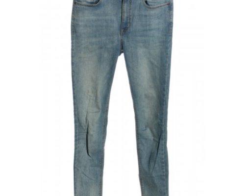 Mango Olivia Skinny Jeans