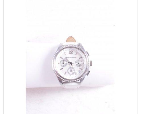Michael Kors reloj de acero