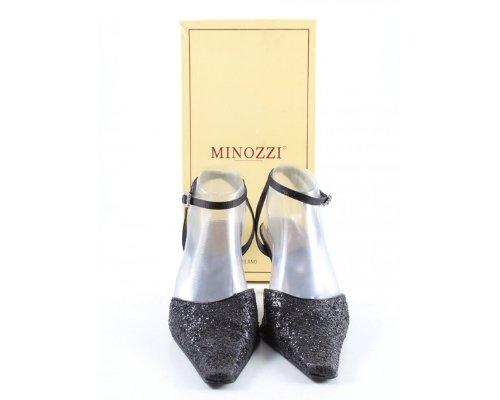 Minozzi Milano Pumps