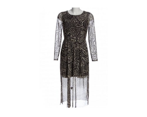 Kleid aus MISS SELFRIDGE