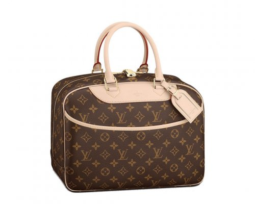 Must-Have Bag, Louis Vuitton Deauville