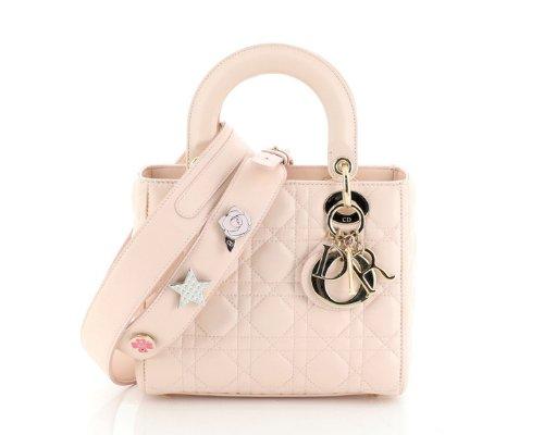 """Must Have Dior Handtasche """"Lady Dior"""""""