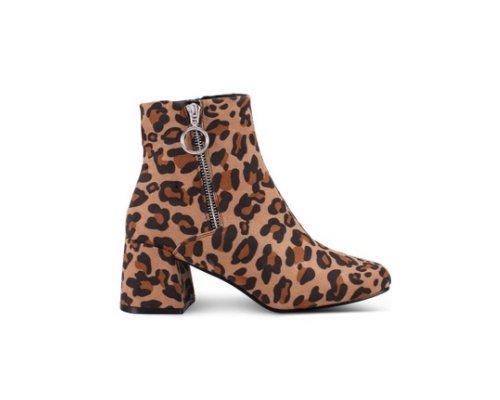 Must Have: Leoparden-Boots von Cole Haan