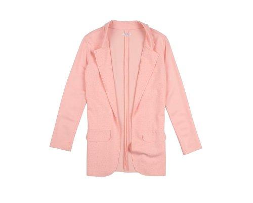 Must Have: Pinker Blazer von Fracomina