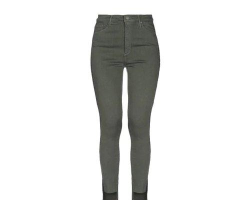 Noah Ankle Fray Jeans von Black Orchid.