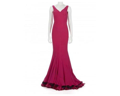 Opulente Kleider von John Galliano